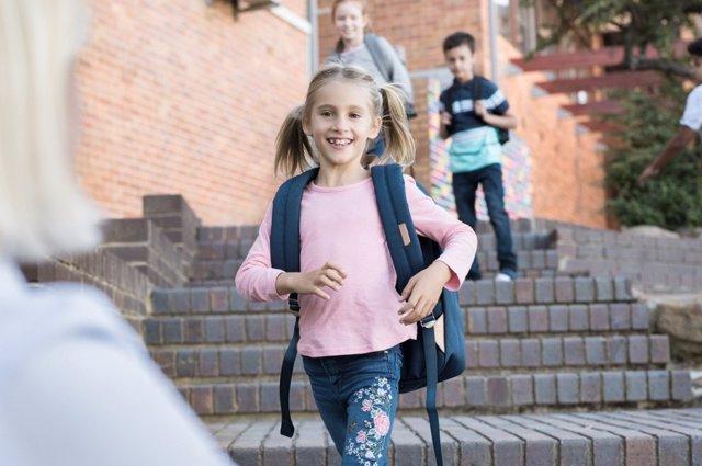 Elegir el mejor colegio para nuestros hijos