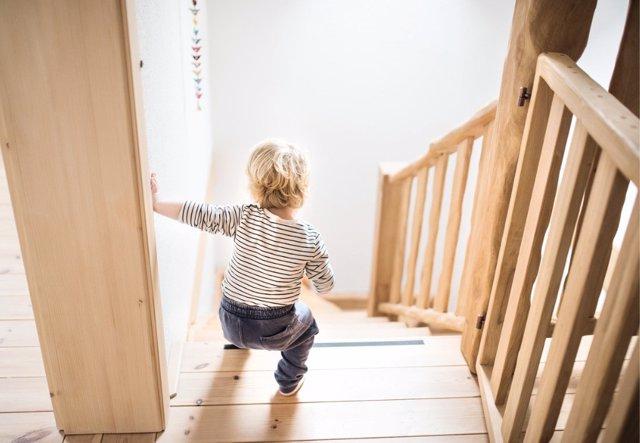 Accidentes por edades, los peligros que debes evitar a tus pequeños