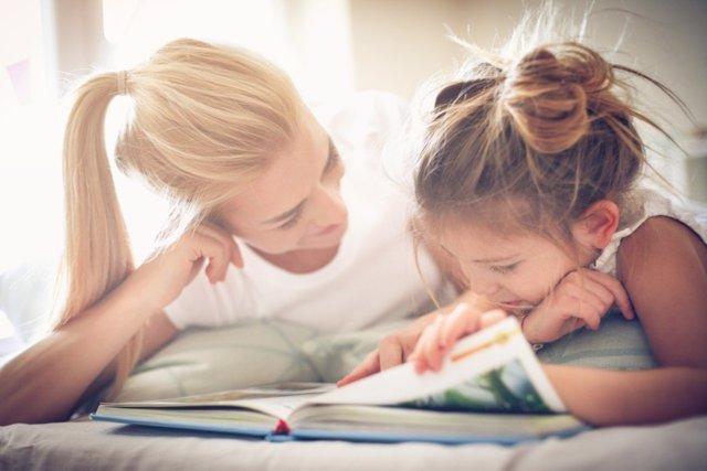 La importancia de leer para aprender un idioma