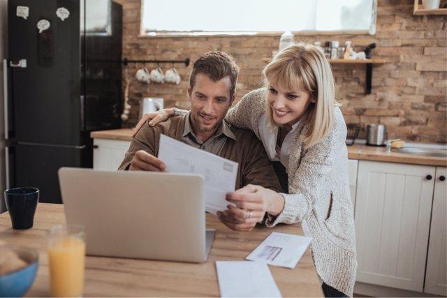 Cómo hacer un presupuesto familiar para evitar despilfarros