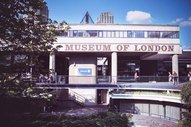 Ruta por los museos de Londres