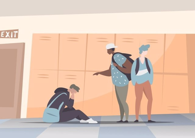 Acoso escolar y bullying: ideas para reeducar a los acosadores