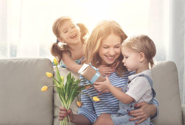 8 Motivos Para Hacer Que El Día De La Madre Sean Los 365 Días Del Año