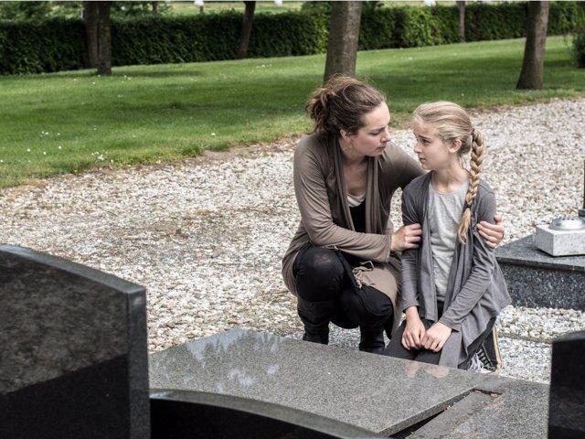 El duelo traumático en el entorno familiar