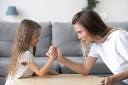 Enseñar a obedecer: el mayor desafío para los padres