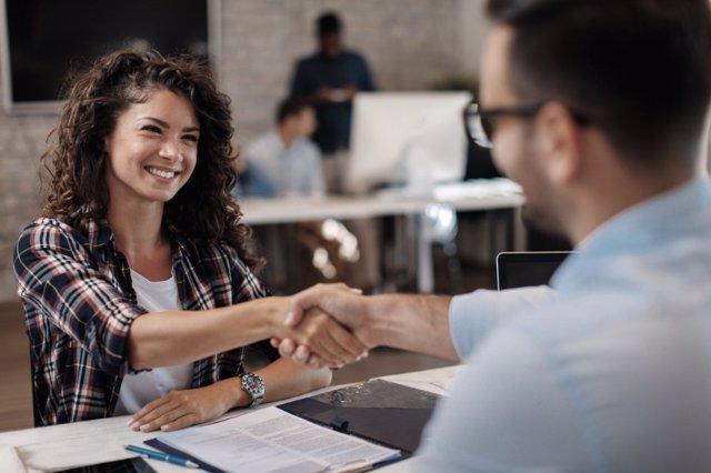 Cómo gestionar emocionalmente una entrevista de trabajo