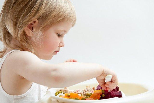 La obesidad, una cuestión de peso: ¿dietas para niños?