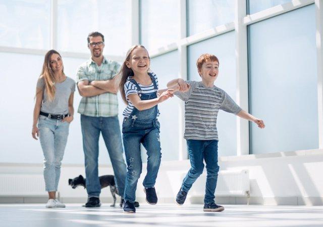 Día Internacional de la Familia: 10 reflexiones para educar