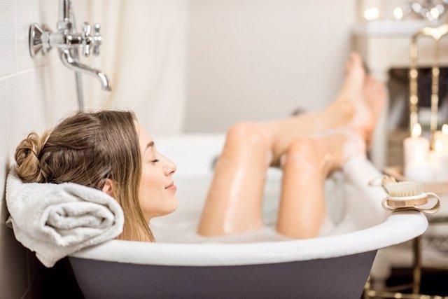 Tratamientos de belleza 'hygge' para tu cuerpo