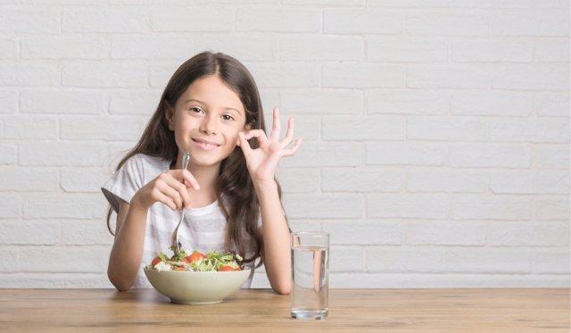 Pequeños cambios en casa para comer mucho mejor