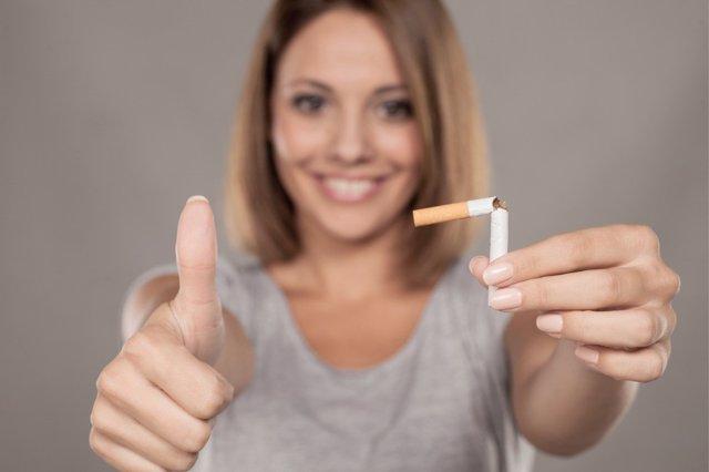 Día Mundial sin Tabaco, la importancia de una infancia sin humos