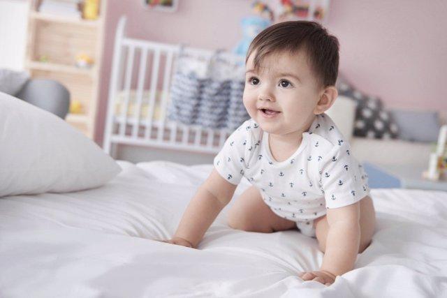 Experimentar por iniciativa propia: tu bebé, a partir del primer año