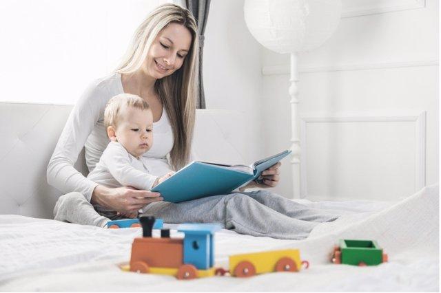 Ideas para fomentar intelectualmente a un niño