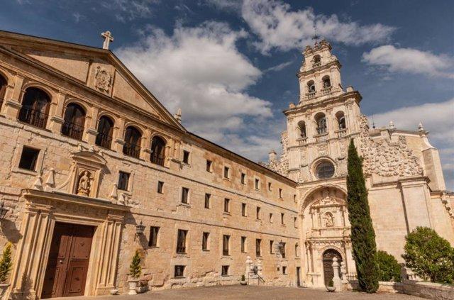 Visita Burgos, date una vuelta por sus monasterios