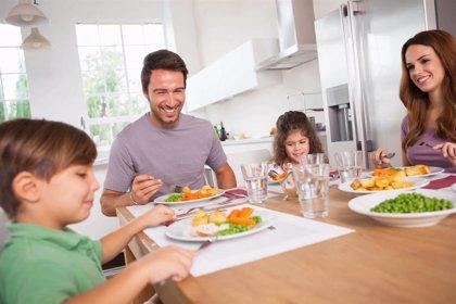 La cena de tu vida en familia