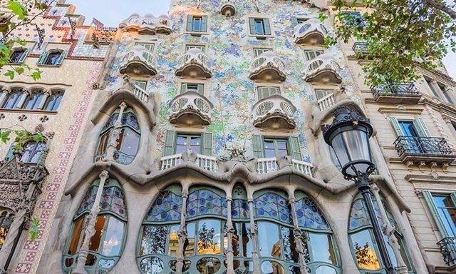 Opciones disponibles para disfrutar de Barcelona en familia