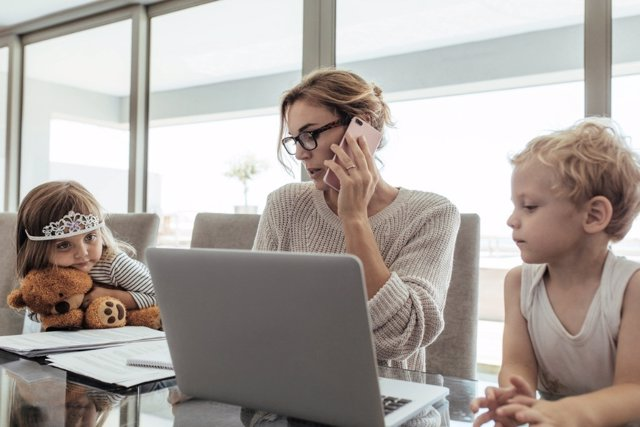 El reto de la conciliación laboral y personal: 10 dudas resueltas