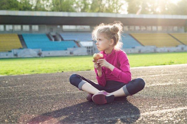 Salud y diversión por delante de competición, recomendación de los pediatras americanos