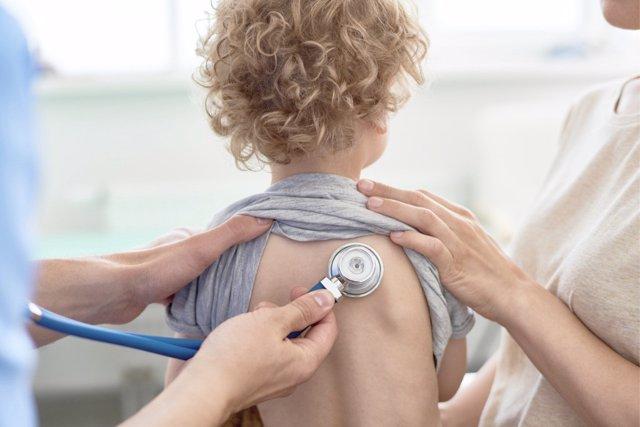 Visitas médicas, cuándo son necesarias según la edad