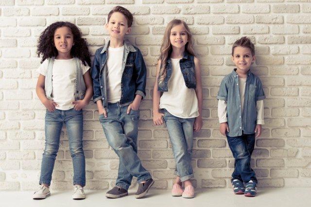 El mundo de los niños de 6 a 12 años