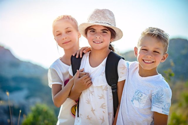 ¿Qué Hacer Con Los Niños En Verano? 1 De Cada 4 Familias Recurre A Los Campamentos De Verano
