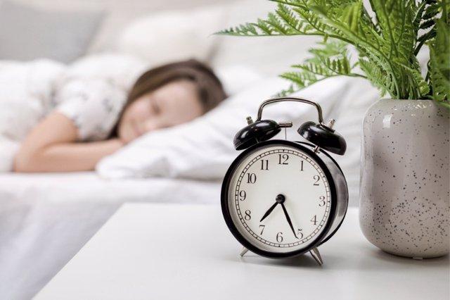 Una siesta al día mejora mucho las notas escolares.