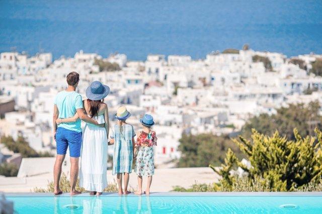 Escucha a tus hijos, antes de hacer planes de vacaciones