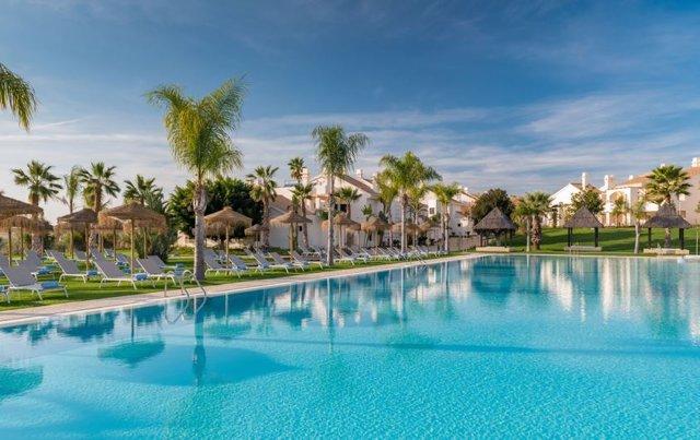 Hotel Sheraton Hacienda del Álamo Golf&Spa Resort