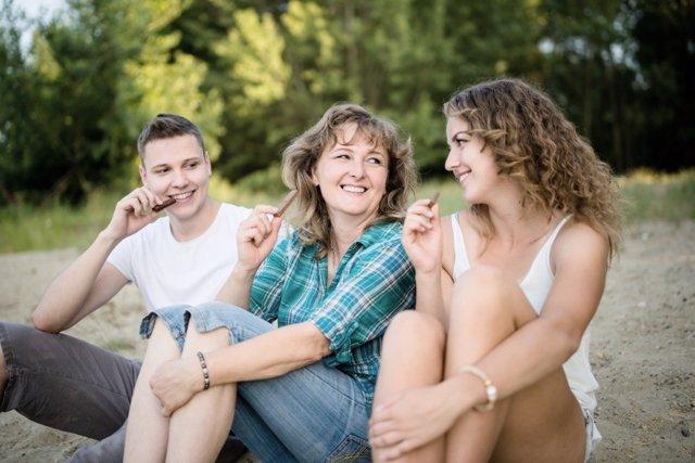 Cómo gestionar la ansiada libertad de los adolescenets cuando llega el verano