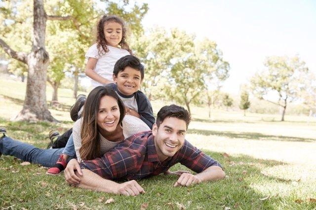Aprender a jugar en familia para disfrutar de esta actividad en familia.