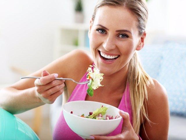 Ideas para hacer aún más ligera tu dieta de verano