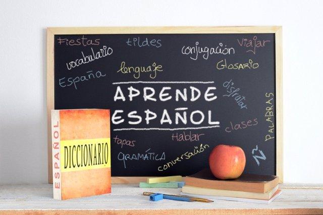 Este es el prerfil del profesor de español en el extranjero