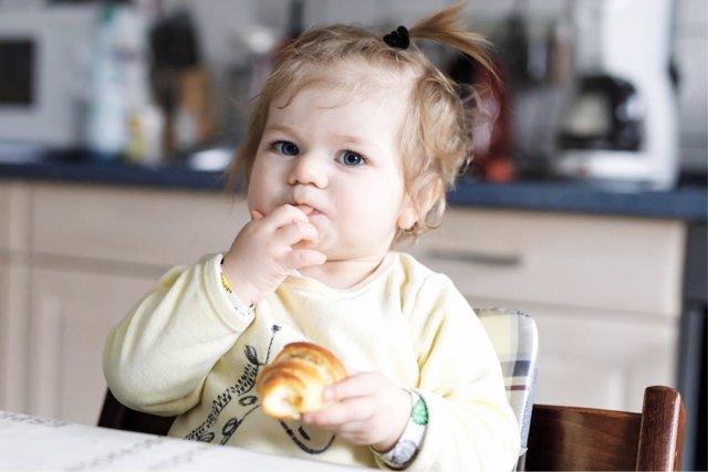 La OSM pone el foco sobre la alimentación de los más pequeños.