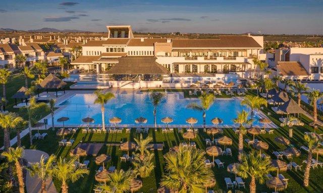 Bienestar de ensueño para tus vacaciones en Hotel Sheraton Hacienda del Álamo Golf&Spa Resort