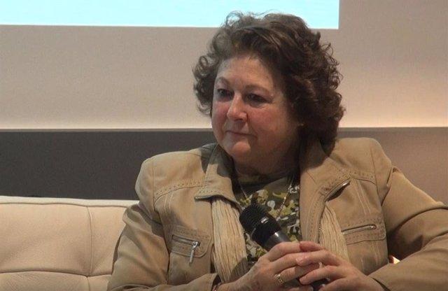 Entrevista con Begoña Ibarrola, psicóloga y escritora.
