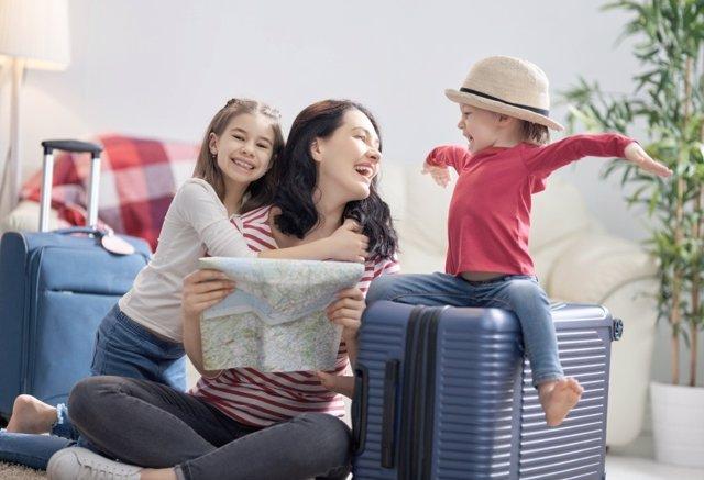 Llegan las vacaciones, ¿realmente descansamos todos?