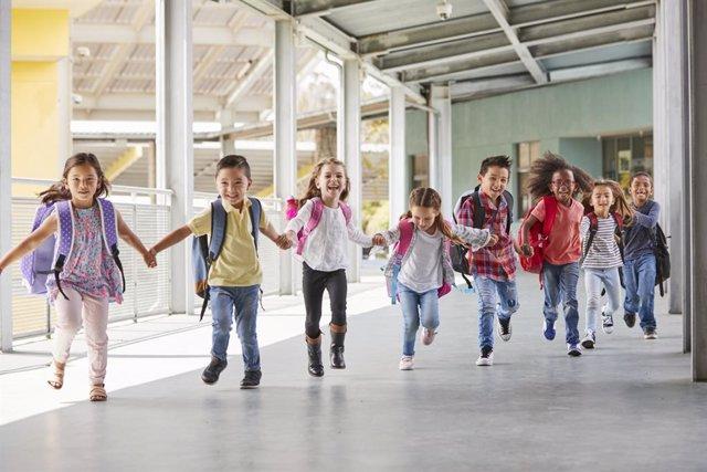 La importancia de la Educación Infantil
