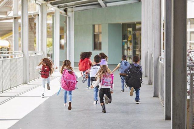 Educación Infantil, una de las etapas más importantes en la vida de los niños