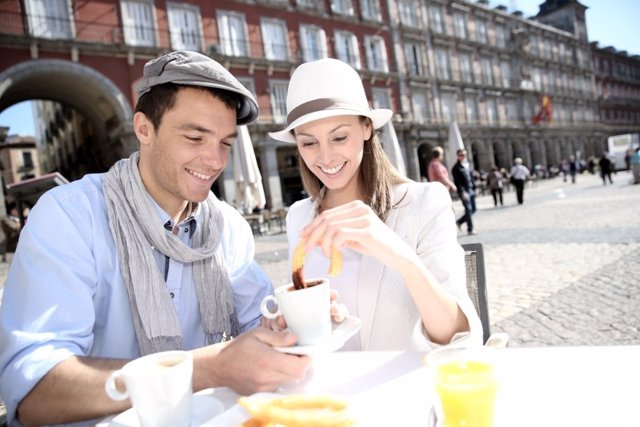 Trucos para evitar sucumbir al turismo gastronómico