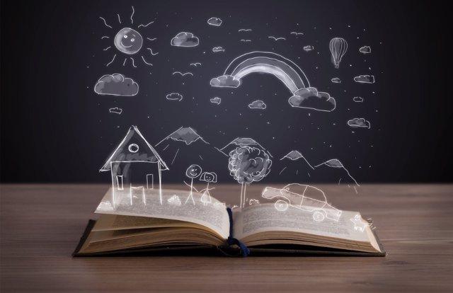 El cuento se presenta como una buen herramienta para el aprendizaje de idiomas en niños.