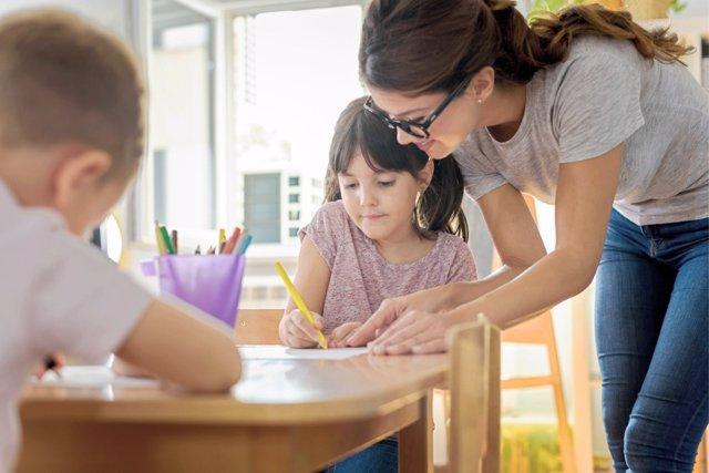 Los mejores consejos para favorecer la estimulación en el aprendizaje de los más pequeños.