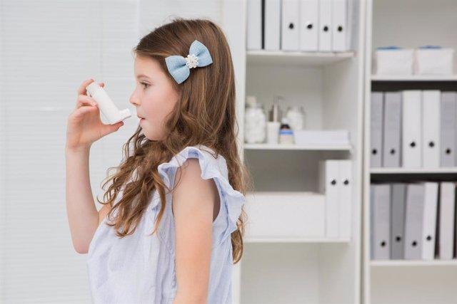 Consejos para una vuelta al cole segura si tienes asma o alergia