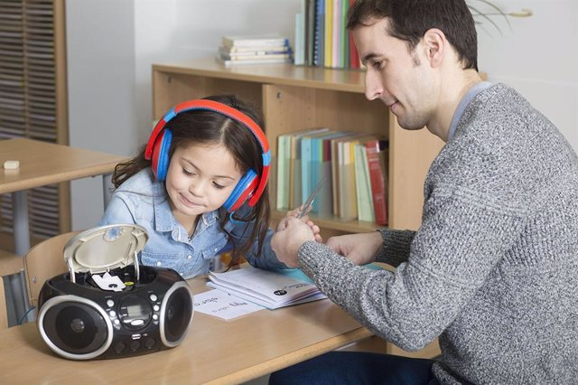 Kumon English es un método pedagógico para aprender inglés mediante la inmersión lingüística