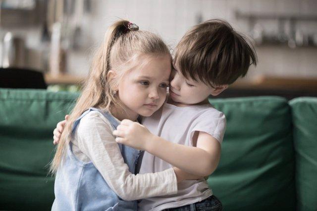 Ideas para que los niños entiendan que no podemos caer bien a todo el mundo