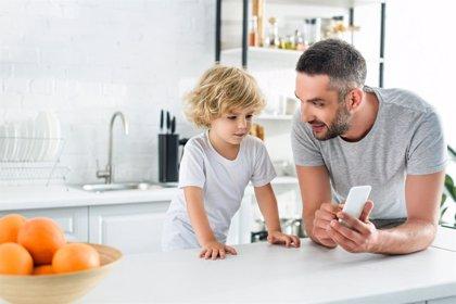 Los WhatsApp de padres no son la agenda del colegio