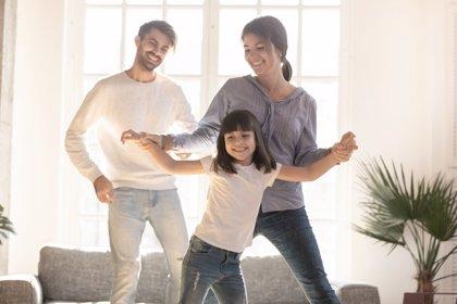 Cómo aprovechar los fines de semana para crecer como familia