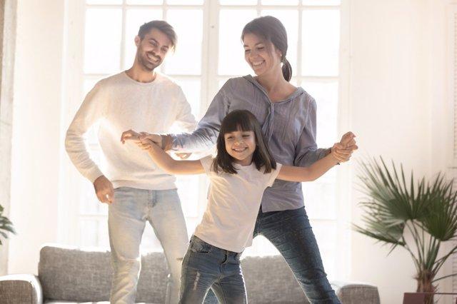 Ideas para que los fines de semana nos sirvan para crecer como familia