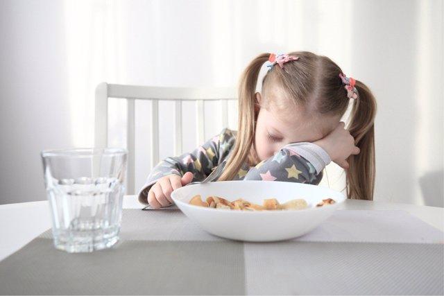 La falta de sueño en la vuelta al cole tiene serias consecuencias.