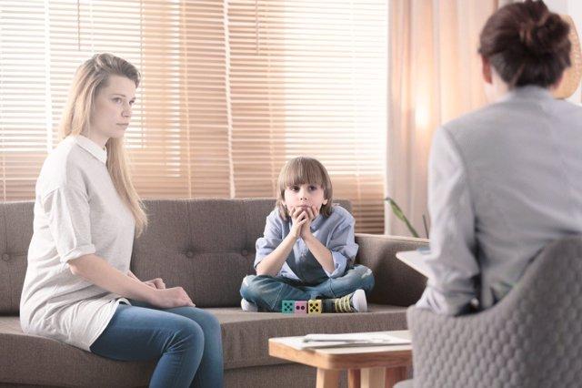 El TDAH afecta tanto a niños como a adultos