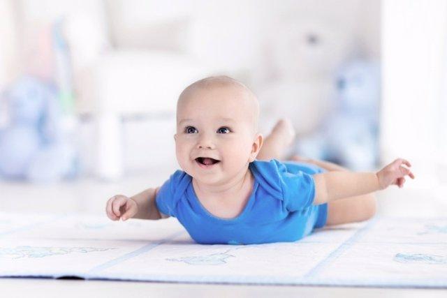 El retraso madurativo de los bebés